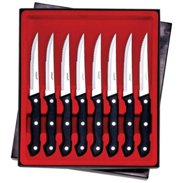 8 Pc Steak Knife Set Just $13.95! (Reg. $32