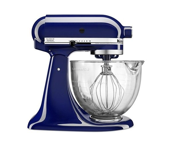 KitchenAid 5 qt. Stand Mixer Just $239.99 + FREE Shipping!