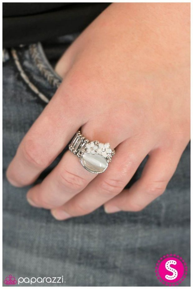 Mooning Over You Ring Only $5!