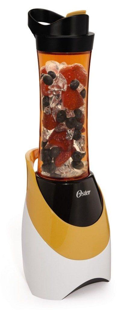 Oster My Blend 250-Watt Blender In Orange Only $23.36!