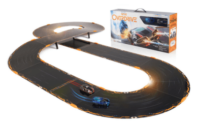 Anki OVERDRIVE Starter Kit Just $120 Down From $150!