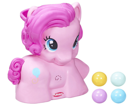 Playskool Friends Pinkie Pie Party Popper Just $6.81 Down From $33!
