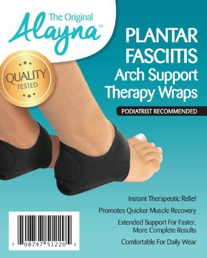 Plantar Fasciitis Therapy Wrap Just $14.99!