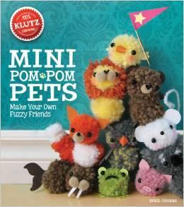 Mini Pom-Pom Pets Only $17.08!