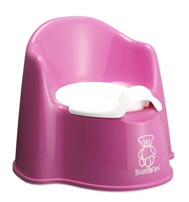 BABYBJORN Potty Chair As Low As $17.60!