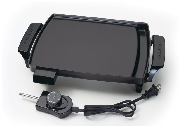 Presto Liddle Griddle Just $20.99! (reg. $50)