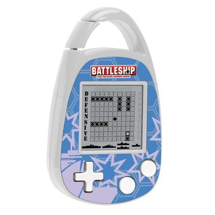 Miles Kimball Battleship Hand Held Game Just $5.10! Down From $17.99!