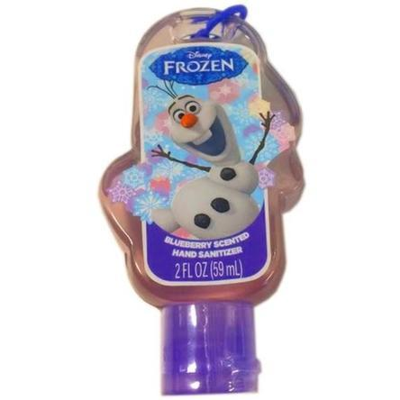 Disney Frozen Blueberry Scented Hand Sanitizer Just $4.99! Down From $12.99!