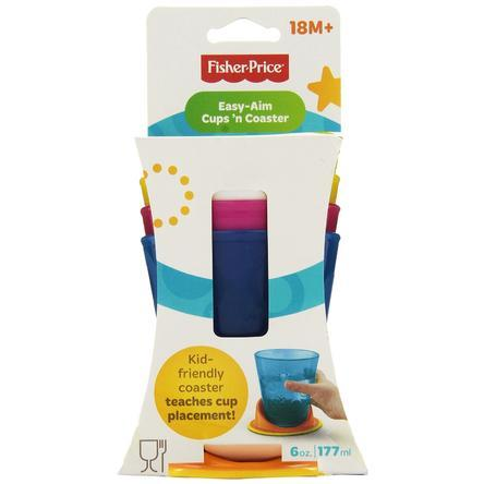 Fisher Price Table Time Cup n Coaster Just $4.80! Down From $14.99!