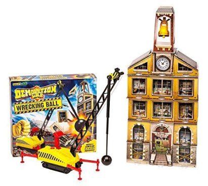 SmartLab Toys Demolition Lab: Wrecking Ball Only $8.98! (Reg. $30)