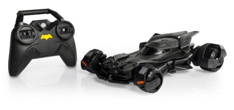 Air Hogs, Batmobile Remote Control Vehicle Just $36 Down From $60!