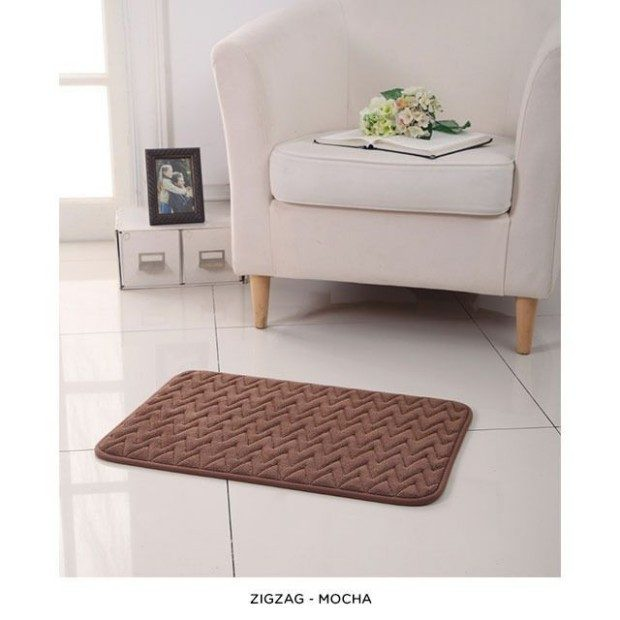 Memory Foam Rug Only $13 Shipped!