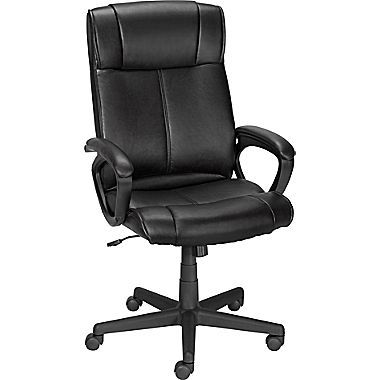 Turcotte Luxura Office Chair Just $49.99! Down From $149.99!
