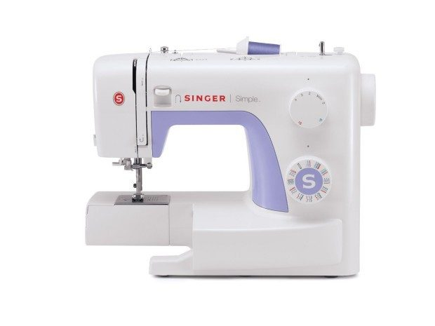 SINGER Simple Sewing Machine with Automatic Needle Threader Just $95.99! (Reg. $200!)