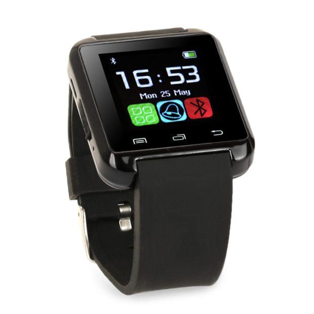 U8 Smartphone Watch Only $19.47!  Ships FREE!