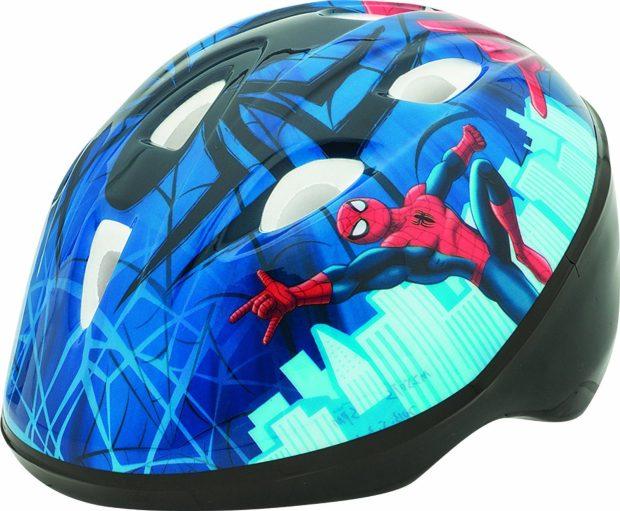 Spideys Little Web Bike Helmet Only $18.99!