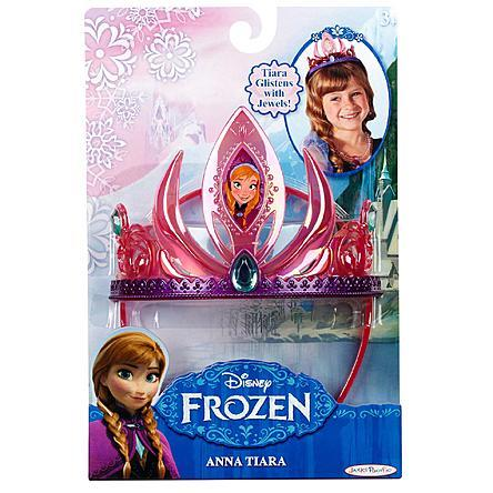 Disney Frozen Tiara - Anna Just $2.99 Down From $7.99 At Sears!