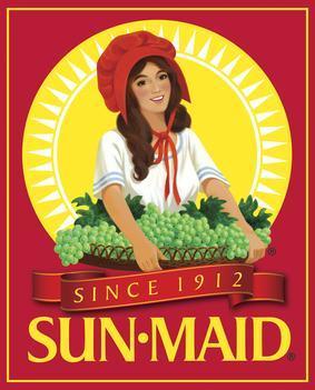 FREE Sun-Maid Cook Book!