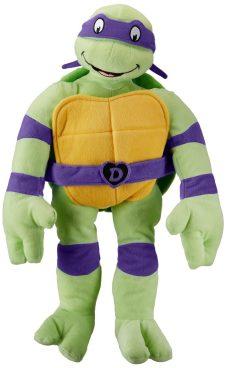 """I Love TMNT"" Throw Pillow, Donatello Only $13.99! (Was $20)"