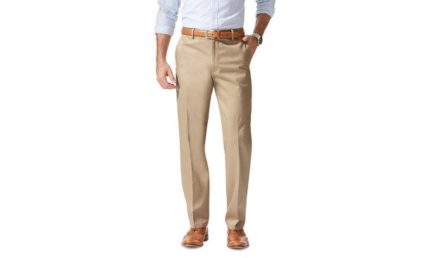 Wrinkle-Free, Straight Fit Dockers Only $11.99! (Reg. $58)