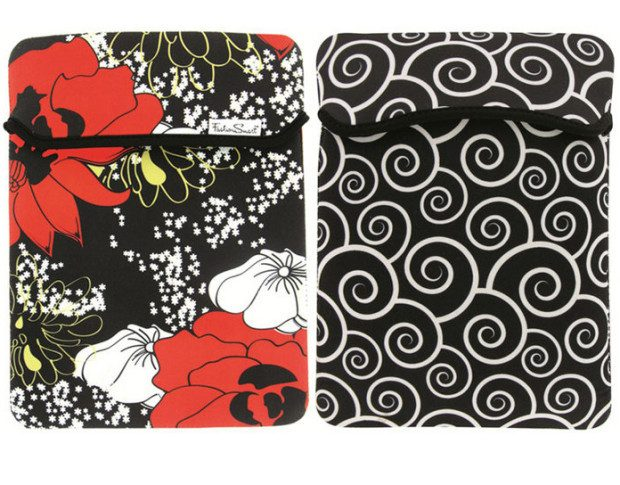Fashion Smart Reversible Tablet Sleeve Only $9.99 Plus FREE Shipping!