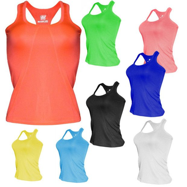 W Sport Athletic Tank Tops Only $3.99 Plus FREE Shipping!