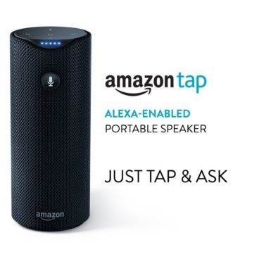 Price Drop! Amazon Tap Now Only $110! Ships FREE!