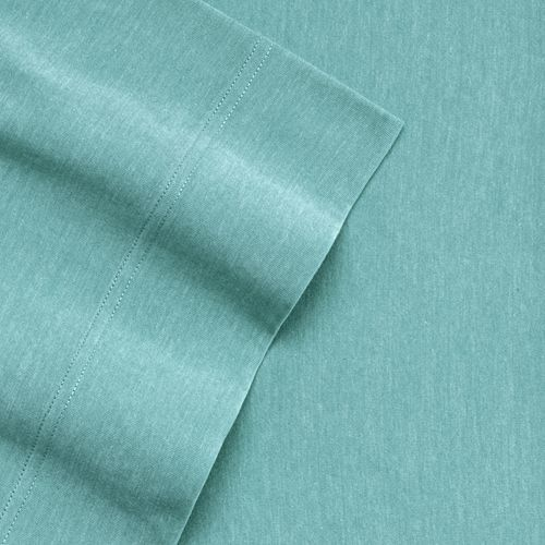 Simple by Design Solid Jersey Sheets Only $19.99 In TwinXL!