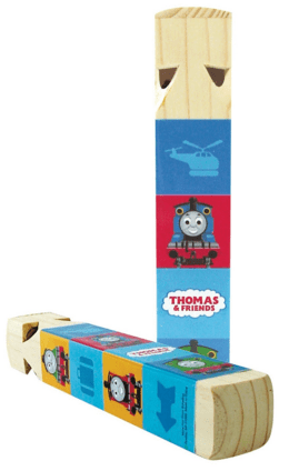 Thomas Wood Whistle Just $5.70 Down From $10!