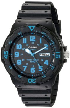 Casio Men's Dive Style Watch Only $16! (Reg. $25)