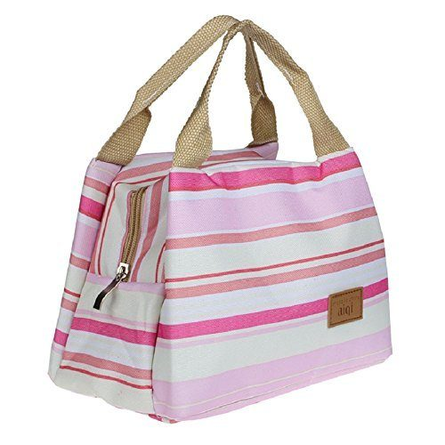 Thermal Lunch Tote Only $4.24 Plus FREE Shipping!