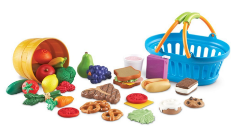 Learning Resources New Sprouts Deluxe Market Set Just $29 Down From $50!