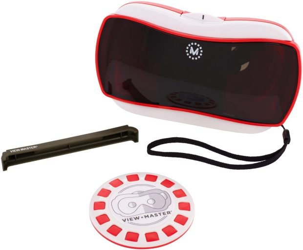 Price Drop! View-Master Virtual Reality Starter Pack Only $19.84! (Reg. $30!)