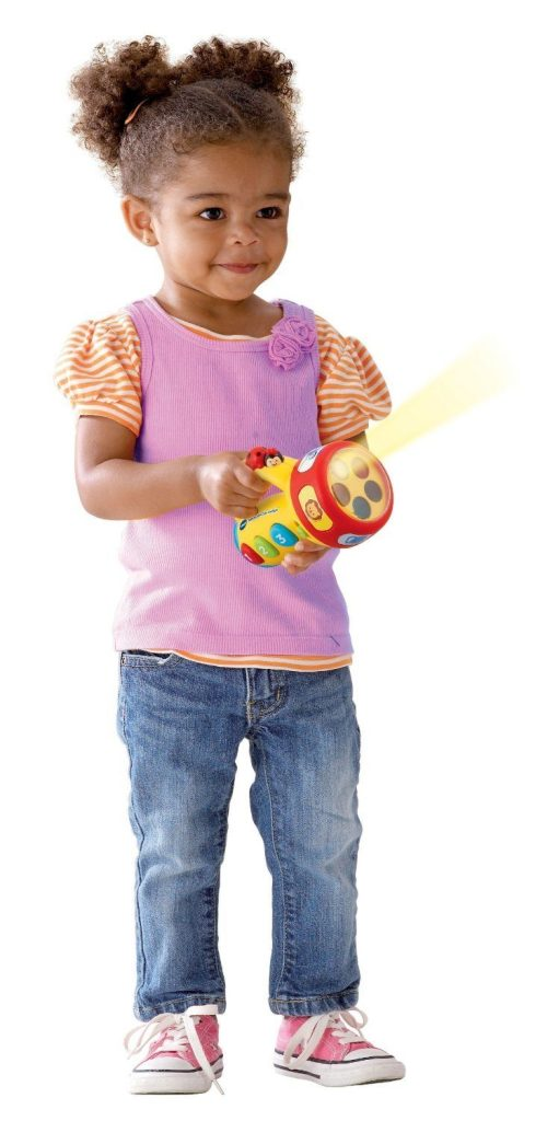 VTech Spin and Learn Color Flashlight Just $9.99!
