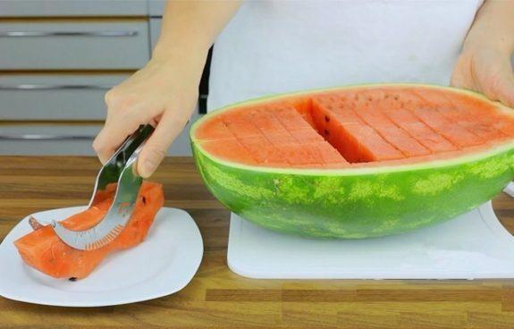 Watermelon/Fruit Slicer Only $3.36! (Reg. $13)