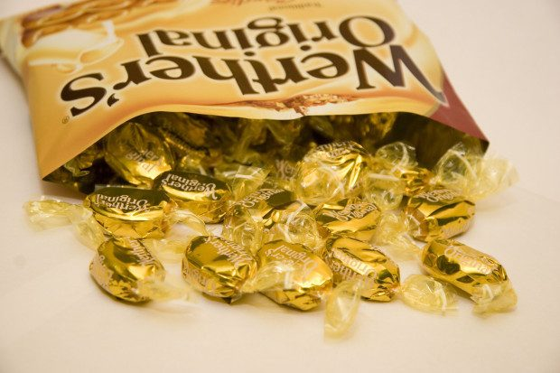 Print a $1.00 Coupon for Werther's Originals