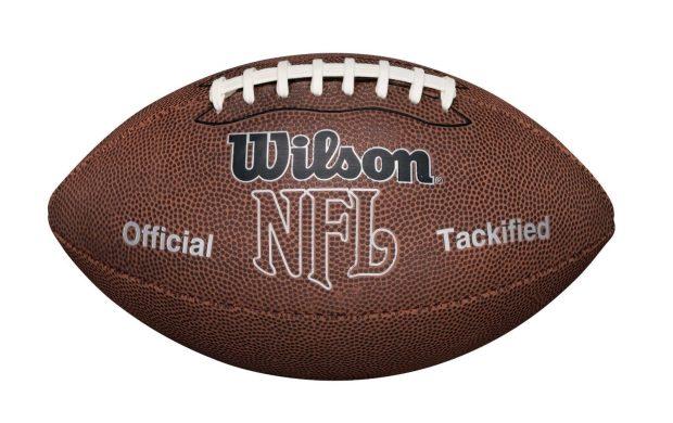 Wilson NFL MVP Football Just $6.76! (Reg. $15)