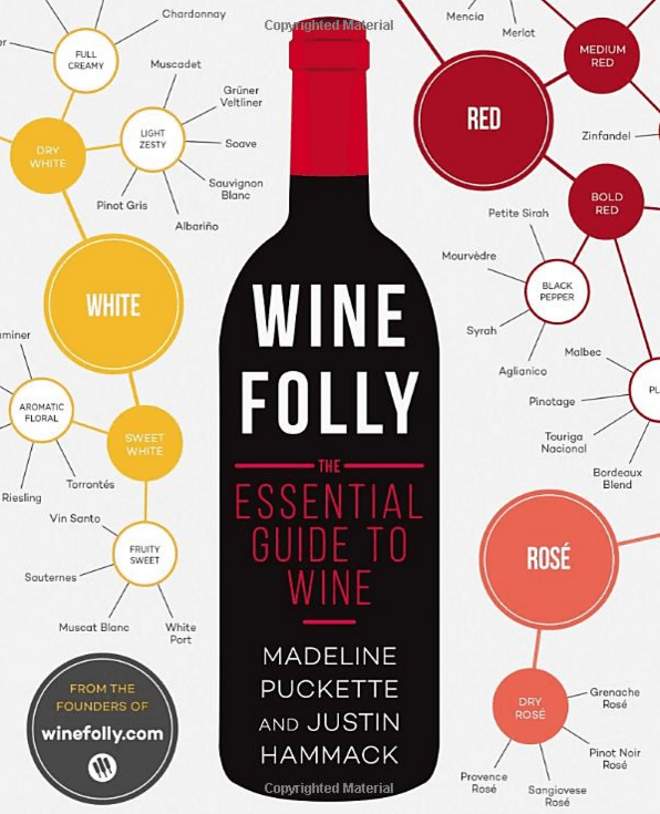 Wine Folly: The Essential Guide to Wine Was $25 Now Only $15!