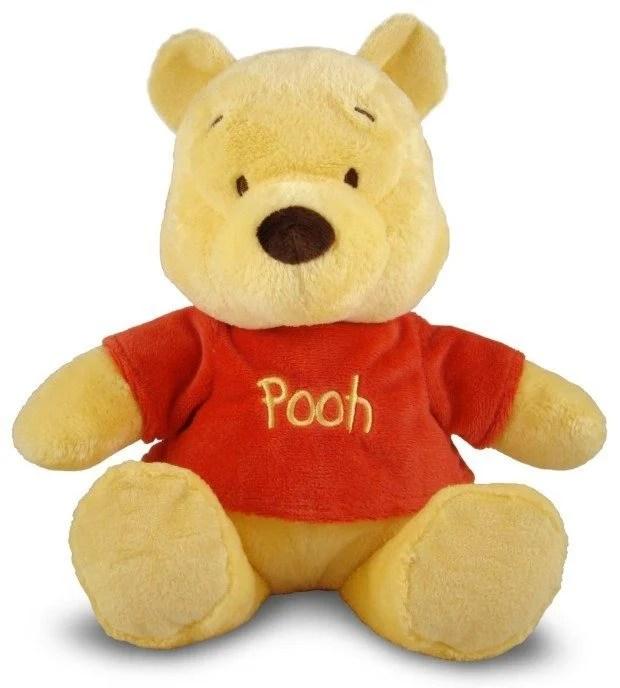 Disney Plush, Winnie The Pooh Just $9.99! (reg. $18)