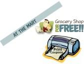 FREE Printable Coupons!