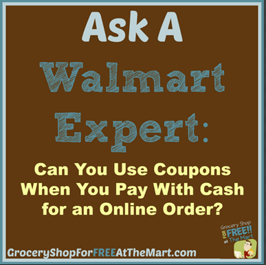 Ask a Walmart Expert