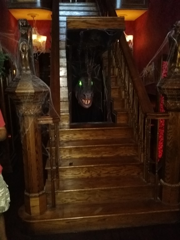 Tour A Replica Of The Munster Mansion This Weekend In