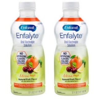 FREE Enfamil Enfalyte + OVERAGE At Walmart!