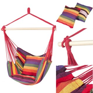 Best Choice Portable Hammock Just $29.94! Down From $100! PLUS FREE Shipping!