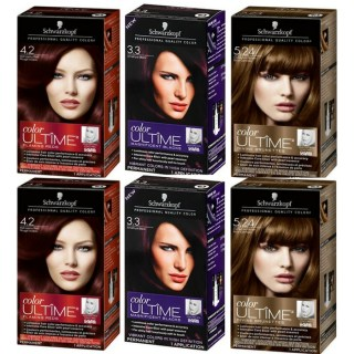 FREE Schwarzkopf Ultime Hair Color PLUS $4 Moneymaker At Walmart!