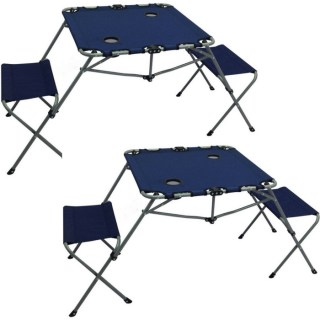 Ozark Trail Camping Table Just $28.99! Down From $50! PLUS FREE Shipping!