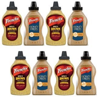 French's Mustard Just $0.18 At Walmart!