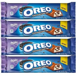 Milka Oreo Bar Just $0.38 At Walmart!