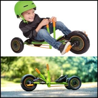 Huffy Green Machine Mini Just $15! Down From $29.92!