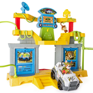 Paw Patrol Monkey Temple Playset Just $19.97! Down From $60!